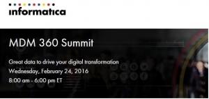 MDM 360 Summit